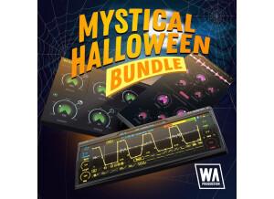W.A. Production Mystical Halloween Bundle