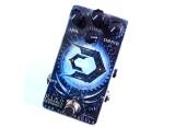 Dino Cazares a collaboré avec Pro Tone Pedals
