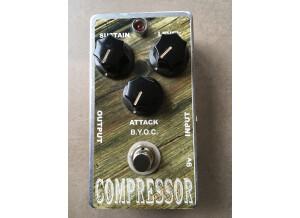 Build Your Own Clone Compressor