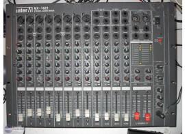 Inter-M MX-1622