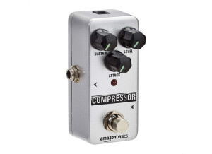 Amazon Basics Compressor