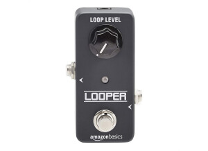 Amazon Basics Looper