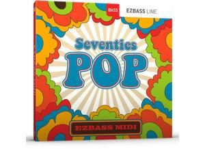 Toontrack Seventies Pop EZbass MIDI