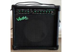 Vester Maniac VM310RC