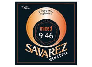 Savarez Hexagonal Explosion Electric Strings
