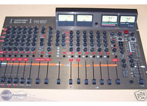 Power Acoustics PR 1017