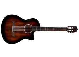Une nouvelle guitare dans la série Fusion chez Cordoba