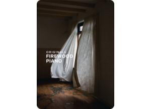Spitfire Audio Originals - Firewood Piano