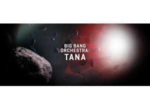 VSL (Vienna Symphonic Library) Big Bang Orchestra : Tana