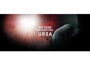VSL (Vienna Symphonic Library) Big Bang Orchestra : Ursa