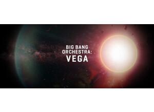VSL (Vienna Symphonic Library) Big Bang Orchestra : Vega