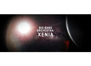 VSL (Vienna Symphonic Library) Big Bang Orchestra : Xenia