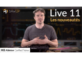 SawUp Live 11 : les nouveautés