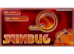 Betabugs Audio SpinBug [Freeware]
