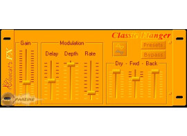 Blue Cat Audio Bluecat's Flanger [Freeware]