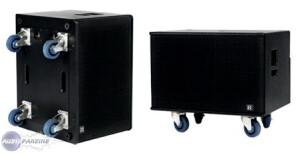 Dk Audio B22