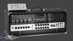 Brunetti XLII R-Evo 120w