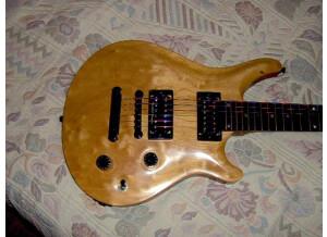 Patrick Eggle Guitars Berlin