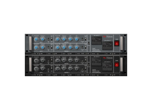 Universal Audio Neve 33609/C