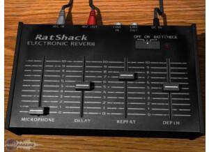 Audio Damage Ratshack Reverb