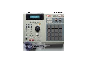 Akai Professional MPC2000XL ZIP