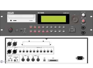 Akai Professional DS1000