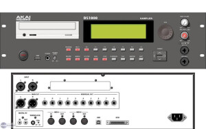 Akai Professional DS1000