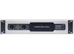 Crest Audio CD3000