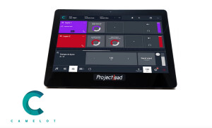 Audio Modeling iLead Live Pro