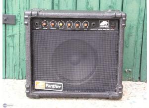 Hohner Panther P200