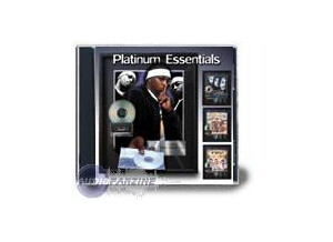 Big Fish Audio Platinum Essentials