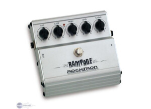 Rocktron Rampage Distortion