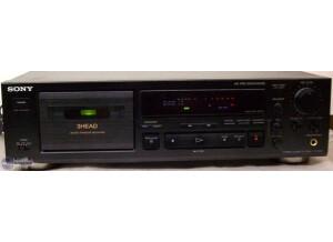 Sony TC-K590