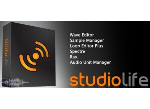 Audiofile Engineering StudioLife