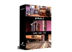 Two Notes Audio Engineering Mirador Essentials Collection