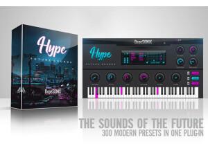 Dope Sonix Hype