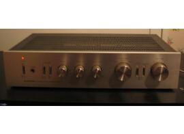 Pioneer SA-410 : Pb sélecteur Function
