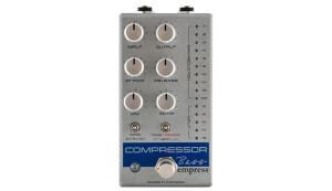 Empress Effects Bass Compressor