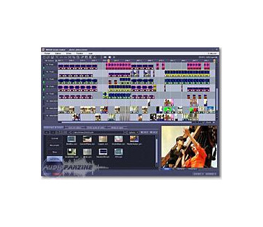Magix Music Maker 2005