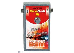 Bsm FireBall