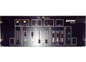 Power Acoustics MPK 703
