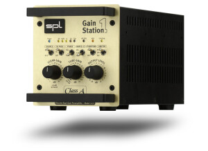 SPL Gain Station A/D