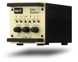 SPL Gain Station A/D