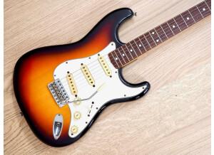 Fender Stratocaster reissue 62 MIJ