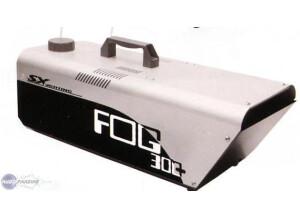 SX Lighting Fog 300