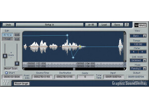 Waves Sound Shifter