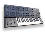 Yamaha CS 15