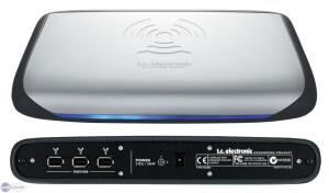 TC Electronic Powercore Compact