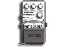 Jacques Stompboxes Fat Burner