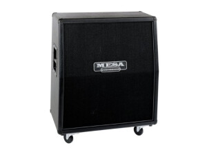 Mesa Boogie Road King 4x12 Slant